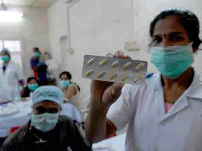 H1N1 bigger killer than dengue and malaria in Maharashtra